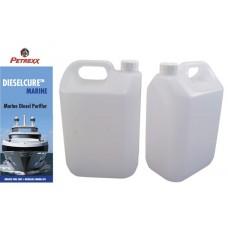 Dieselcure Marine - 1.32 Gallon (5 Litre)
