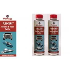 Fuelcure - 5.58 Fl-Oz (165ml)