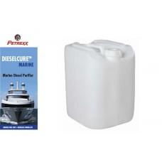 Dieselcure Marine - 6.60 Gallons (25 Litre)